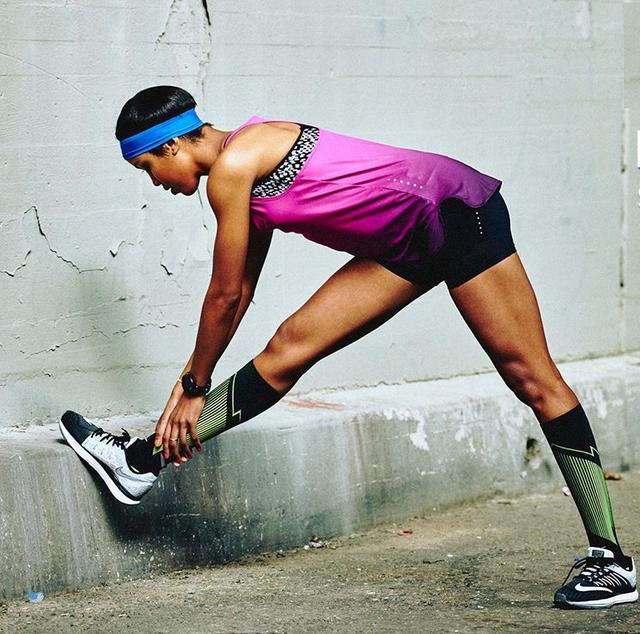 Muốn chạy bộ hiệu quả, sức khỏe thăng hạng, sau luyện tập nhất định không được quên 3 điều này - Ảnh 2.