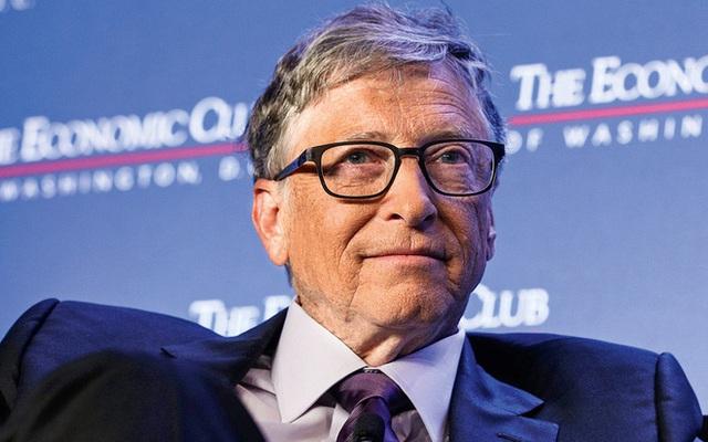 Bill Gates: COVID-19 chưa thể kết thúc cho đến năm 2022, 6 tháng đầu năm 2021 sẽ còn tồi tệ hơn 2020 - Ảnh 1.