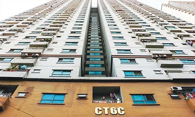 Hà Nội lên tiếng về đề nghị cấp 'sổ đỏ' dự án có hàng trăm căn hộ trái phép - Ảnh 2.
