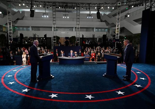 Đại cử tri đoàn kép trong bầu cử Mỹ  - Ảnh 1.