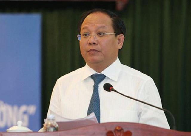 Tạm đình chỉ tư cách đại biểu HĐND TP HCM đối với ông Tất Thành Cang  - Ảnh 1.