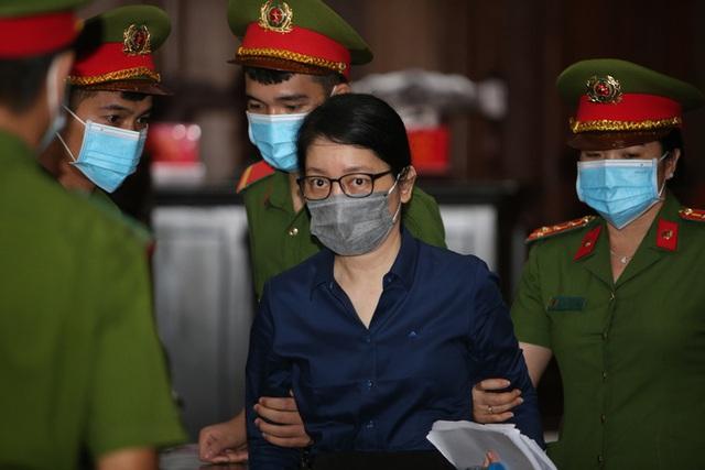 Bất ngờ lời khai giữa ông Đinh La Thăng và Nguyễn Hồng Trường  - Ảnh 4.
