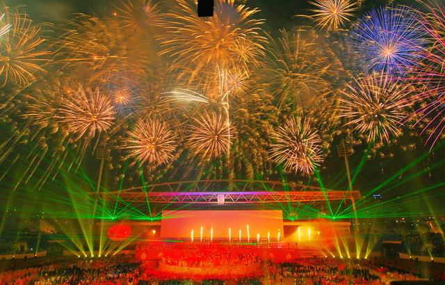 Việt Nam 2010-2020: Thập kỷ đầy tự hào khép lại bằng một năm nhiều mất mát nhưng giúp khơi dậy tinh thần đoàn kết dân tộc và sự biết ơn! - Ảnh 1.