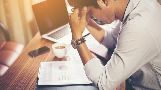 Người làm việc quên bản thân có nguy cơ đau tim cao hơn 33%: Dù công việc bộn bề vẫn phải ghi nhớ 3 nguyên tắc này - Ảnh 2.