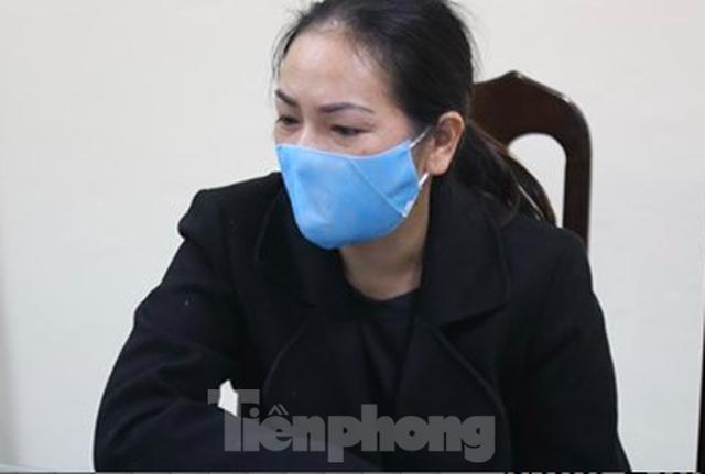 Bắt được nữ thủ quỹ chiếm đoạt 3,7 tỷ đồng rồi bỏ trốn vào Lâm Đồng - Ảnh 1.