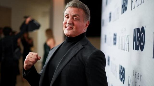 """""""Rocky"""" Sylvester Stallone đấu giá những mẫu đồng hồ đắt giá nhất của mình - Ảnh 1."""