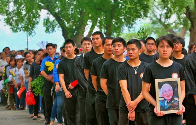Việt Nam 2010-2020: Thập kỷ đầy tự hào khép lại bằng một năm nhiều mất mát nhưng giúp khơi dậy tinh thần đoàn kết dân tộc và sự biết ơn! - Ảnh 7.