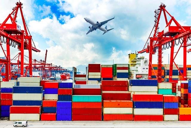 Gỡ rào cản hợp tác logistics Việt Nam với khu vực Trung Đông - châu Phi - Ảnh 2.