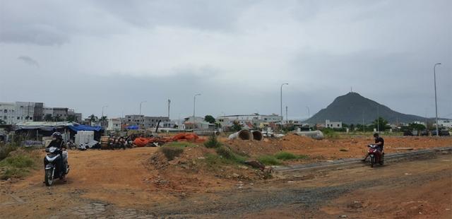 Uẩn khúc chậm phê duyệt kết quả đấu giá dự án hơn 600 tỷ đồng tại Phú Yên - Ảnh 1.
