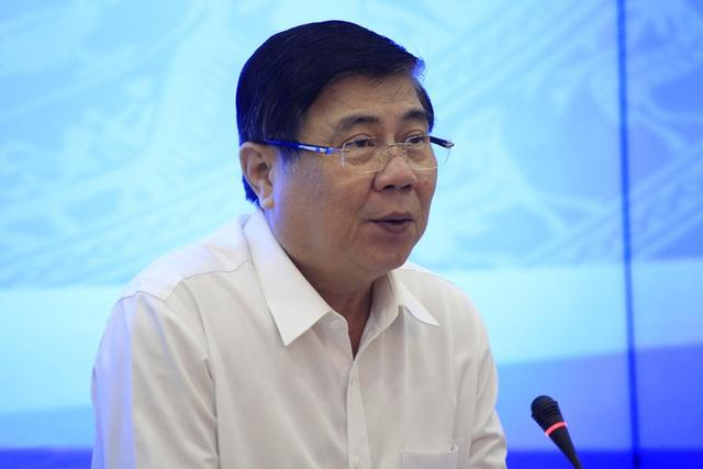 Ngày 31-12, TP HCM công bố nghị quyết của UBTV Quốc hội về việc thành lập TP Thủ Đức  - Ảnh 1.