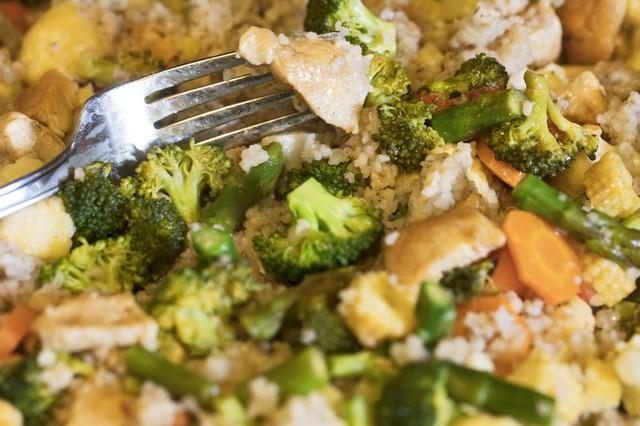 10 loại thực phẩm dẫn đầu cuộc đua giảm cân tiêu mỡ, trẻ hóa làn da: Chị em càng ăn càng trẻ đẹp, thon thả - Ảnh 10.