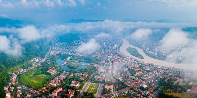Thấy gì từ bức tranh đầu tư bất động sản Lào Cai? - Ảnh 1.