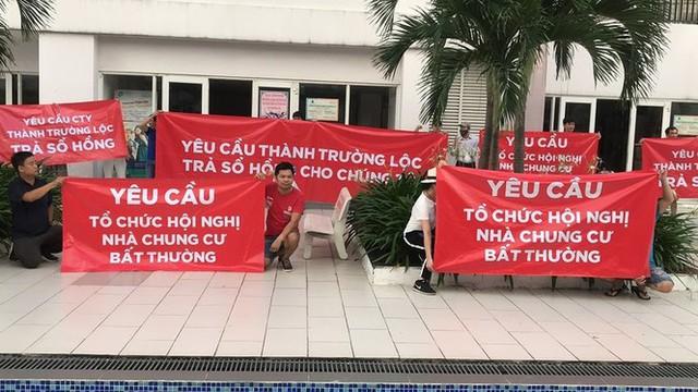TPHCM: Chia thành hai để gỡ vướng 30.000 căn hộ treo sổ hồng - Ảnh 2.