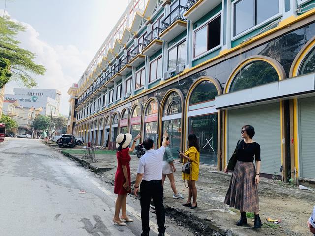 Thấy gì từ bức tranh đầu tư bất động sản Lào Cai? - Ảnh 2.
