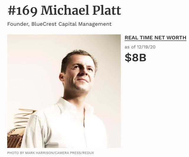 [Quy tắc đầu tư vàng] 4 chiến lược để tránh xa thất bại của tỷ phú nước Anh từng biến 500 bảng Anh thành 8 tỷ USD - Ảnh 1.
