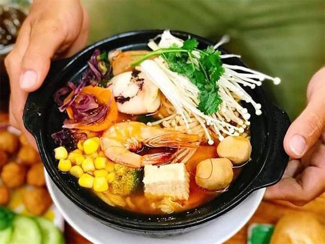 Tiết lộ sốc về lẩu Thái, buffet giá rẻ từ cựu nhân viên nhà hàng, nghe xong khiến nhiều người giật mình thon thót - Ảnh 1.