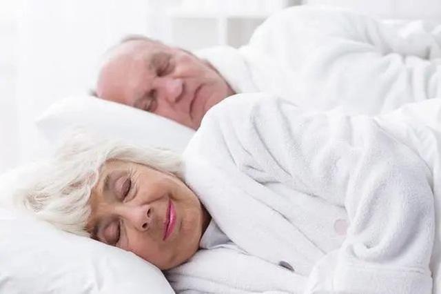 Bất kể nam nữ, sau 50 tuổi có 5 dấu hiệu này, chứng tỏ sống rất thọ - Ảnh 3.