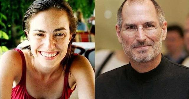 Cuộc sống trái ngược của 3 con gái Steve Jobs: Người bị bố chối bỏ lâu năm lại được thừa kế nhiều triệu đô, người hưởng đặc quyền của giới siêu giàu từ bé - Ảnh 5.