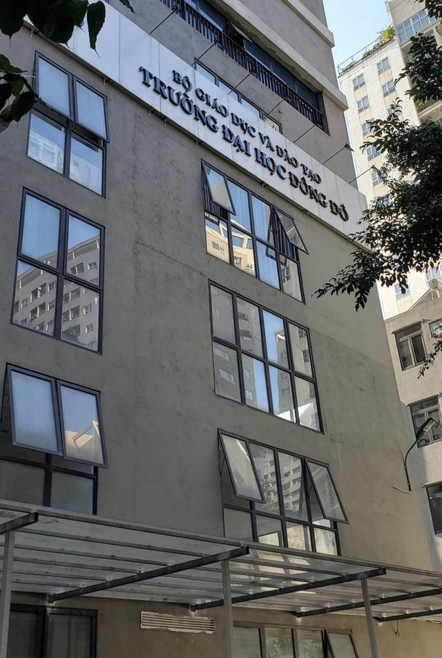 Vụ bằng giả của Trường ĐH Đông Đô: Nhiều đơn vị lúng túng xử lý  - Ảnh 1.
