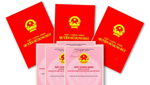 Thêm một cơ quan được quyền cấp, cấp đổi, cấp lại Sổ đỏ  - Ảnh 1.