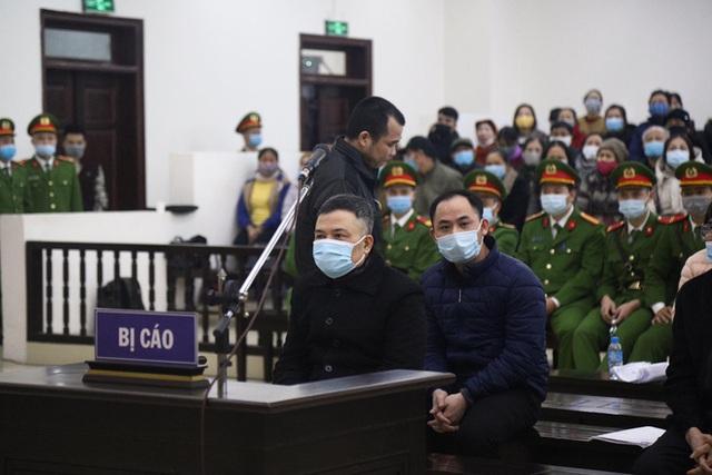 Trùm lừa Liên Kết Việt Lê Xuân Giang nhờ nhà sư làm quyết định, bằng khen giả của Thủ tướng - Ảnh 1.