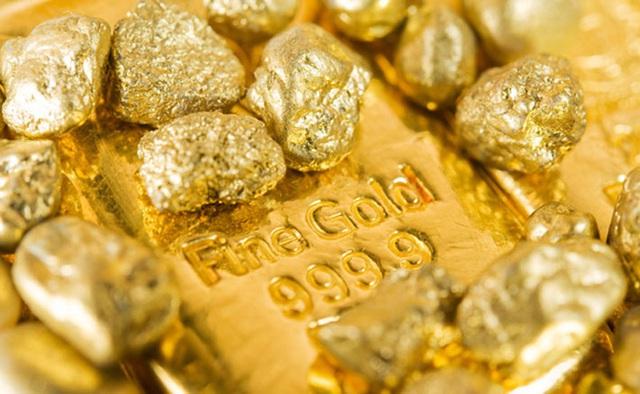 10 quốc gia dự trữ nhiều vàng nhất thế giới - Ảnh 2.