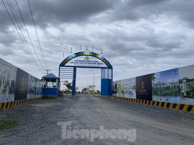 Tận thấy siêu dự án King Bay 125ha chưa xong GPMB đã bán nhà tùm lum - Ảnh 13.