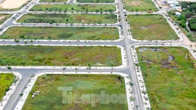 Tận thấy siêu dự án King Bay 125ha chưa xong GPMB đã bán nhà tùm lum - Ảnh 14.