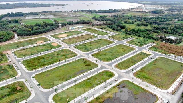 Tận thấy siêu dự án King Bay 125ha chưa xong GPMB đã bán nhà tùm lum - Ảnh 17.