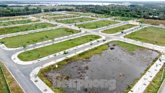 Tận thấy siêu dự án King Bay 125ha chưa xong GPMB đã bán nhà tùm lum - Ảnh 18.