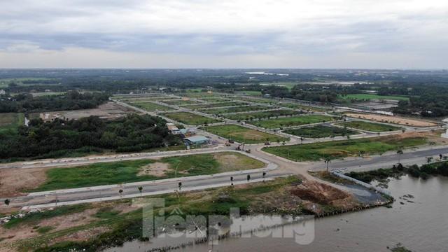 Tận thấy siêu dự án King Bay 125ha chưa xong GPMB đã bán nhà tùm lum - Ảnh 20.