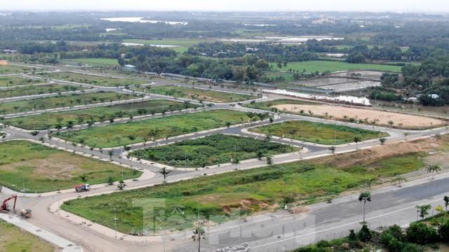 Tận thấy siêu dự án King Bay 125ha chưa xong GPMB đã bán nhà tùm lum - Ảnh 23.
