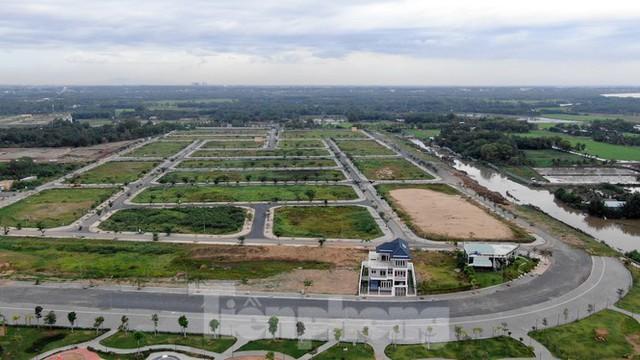 Tận thấy siêu dự án King Bay 125ha chưa xong GPMB đã bán nhà tùm lum - Ảnh 25.