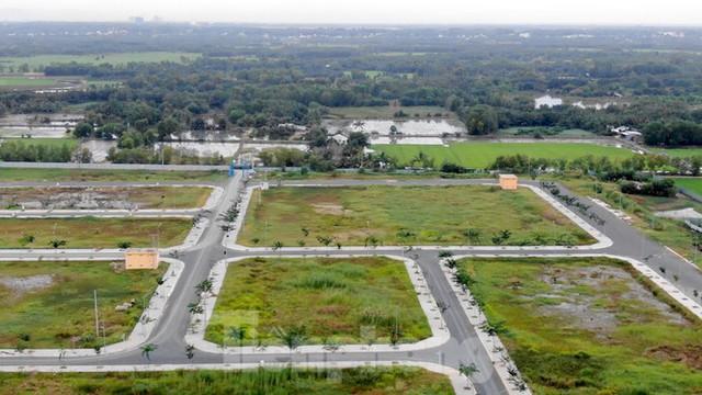 Tận thấy siêu dự án King Bay 125ha chưa xong GPMB đã bán nhà tùm lum - Ảnh 27.