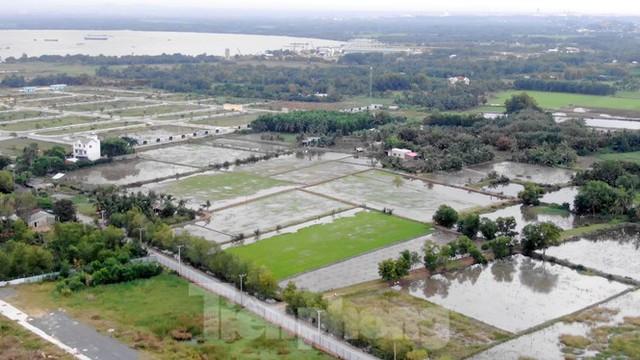 Tận thấy siêu dự án King Bay 125ha chưa xong GPMB đã bán nhà tùm lum - Ảnh 28.
