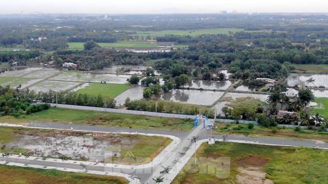 Tận thấy siêu dự án King Bay 125ha chưa xong GPMB đã bán nhà tùm lum - Ảnh 29.