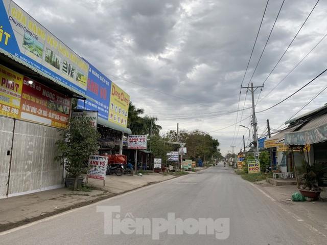 Tận thấy siêu dự án King Bay 125ha chưa xong GPMB đã bán nhà tùm lum - Ảnh 4.