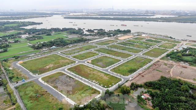 Tận thấy siêu dự án King Bay 125ha chưa xong GPMB đã bán nhà tùm lum - Ảnh 31.