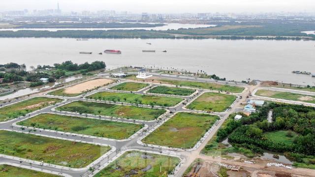 Tận thấy siêu dự án King Bay 125ha chưa xong GPMB đã bán nhà tùm lum - Ảnh 33.