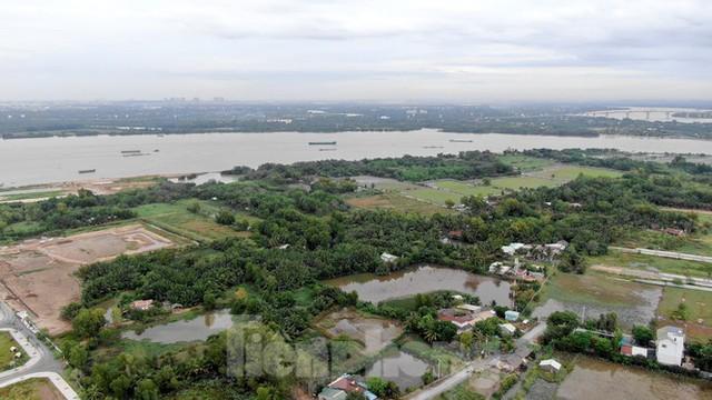 Tận thấy siêu dự án King Bay 125ha chưa xong GPMB đã bán nhà tùm lum - Ảnh 35.