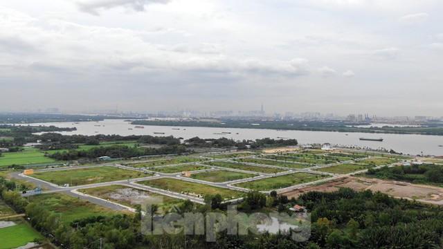 Tận thấy siêu dự án King Bay 125ha chưa xong GPMB đã bán nhà tùm lum - Ảnh 37.