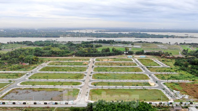 Tận thấy siêu dự án King Bay 125ha chưa xong GPMB đã bán nhà tùm lum - Ảnh 38.