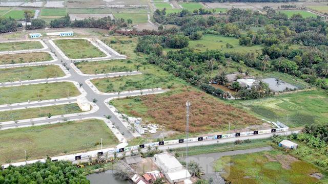 Tận thấy siêu dự án King Bay 125ha chưa xong GPMB đã bán nhà tùm lum - Ảnh 39.