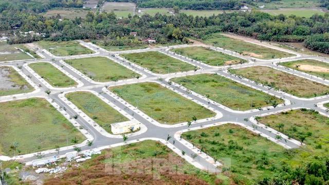 Tận thấy siêu dự án King Bay 125ha chưa xong GPMB đã bán nhà tùm lum - Ảnh 40.