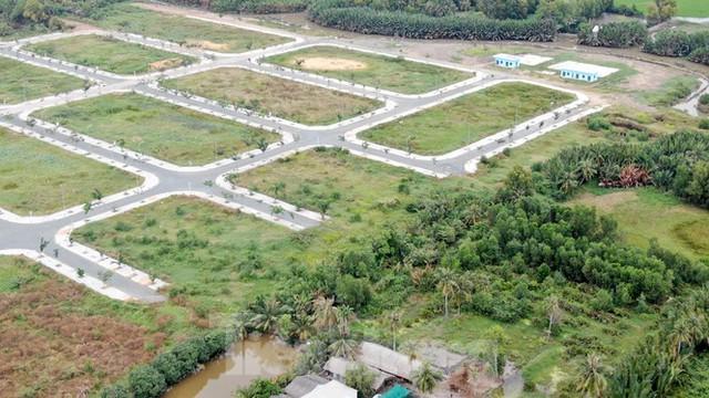 Tận thấy siêu dự án King Bay 125ha chưa xong GPMB đã bán nhà tùm lum - Ảnh 41.