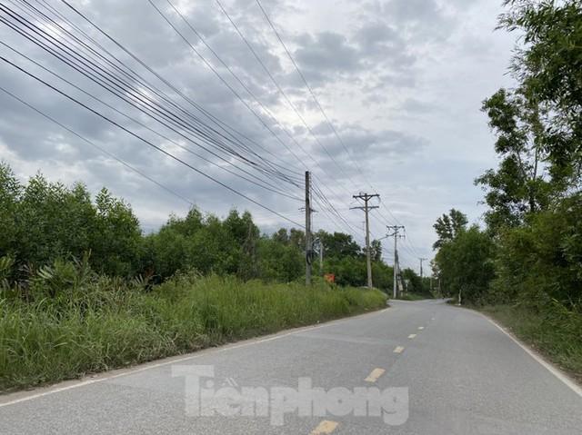 Tận thấy siêu dự án King Bay 125ha chưa xong GPMB đã bán nhà tùm lum - Ảnh 6.