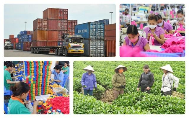 Giải pháp tăng tốc phát triển kinh tế 2021  - Ảnh 2.