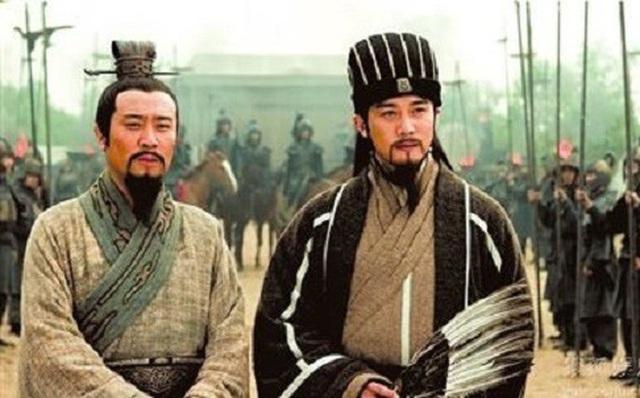 1 yếu tố giúp Lưu Bị từ người bán giày cỏ trở thành hoàng đế, lập ra nước Thục lưu danh sử sách: Người thời nay nên học! - Ảnh 1.