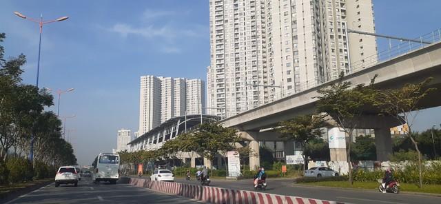 Dự báo giá bất động sản năm 2021 tiếp tục tăng - Ảnh 1.