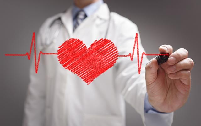 Bài test sức khỏe tim mạch cực kỳ đơn giản, không cần máy móc cầu kỳ: Đừng bỏ qua vì cả quá trình chưa đến 2 phút! - Ảnh 2.